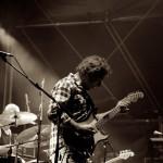Ian Moss Trio