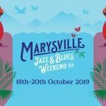 MARYSVILLE JAZZ AND BLUES WEEKEND